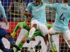 CSKA Moskou - PSV 3-2 PSV heeft gefaald vi images