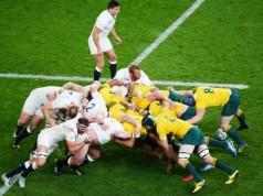 Rugby World Cup 2015 programma en uitslagen Getty