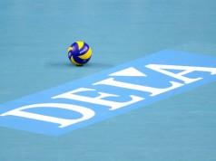 EuroVolley 2015 halve finales EK Volleybal Nederland - Turkije VI Images