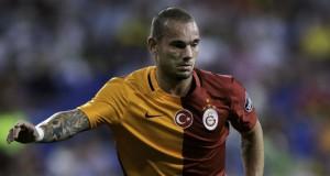 Süper Lig Bestiktas -Galatasaray Getty