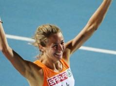 Yvonne Hak boos om dopingschandaal rusland getty
