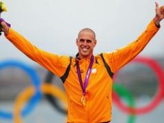 Rio Olympische Spelen 2016 Nederlander Getty