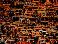 Trainer Galatasaray ontslagen Getty