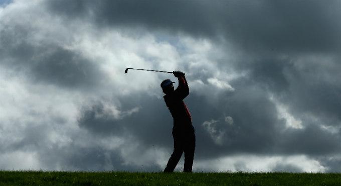 Golf: Joost Luiten start als outsider op KLM Open 2019