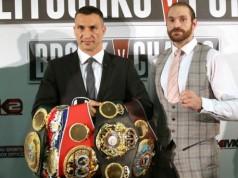 Wedden op Wladimir Klitschko - Tyson Fury voorspellingen boksen VI Images