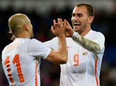 Duitsland - Nederland oefeninterland gokken Getty