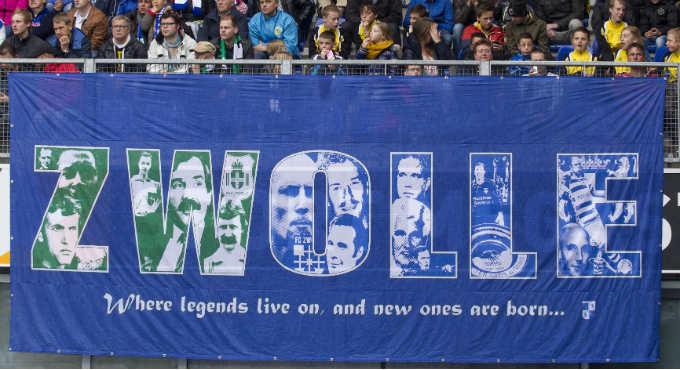 Gokken op PEC Zwolle Eredivisie voorspellingen | Getty