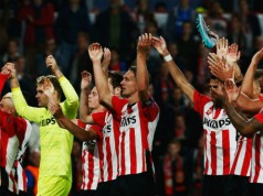 psv Atletico Madrid champions league getty