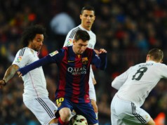 FC Barcelona – Real Madrid: odds El Clasico enorm Getty
