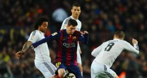 FC Barcelona – Real Madrid: odds El Clasico enorm Getty