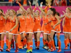 Olympische Spelen hockey Getty