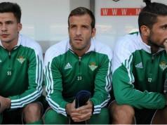 Rafael van der Vaart Real Betis Getty