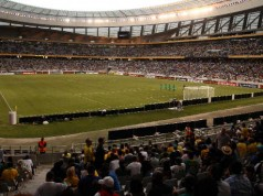 Voetbal African Nations Championship CAF Getty