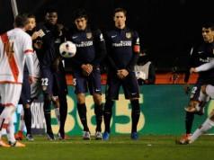 Programma Copa del Rey Getty