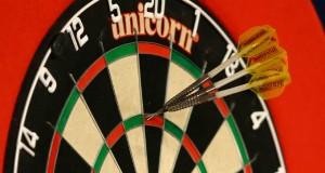 Darten Premier League of Darts Michael van Gerwen Getty