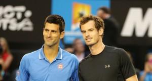 Finale Australian Open 2016 Novak Djokovic - Andy Murray getty