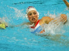 EK Waterpolo finale 2016 Nederland Getty