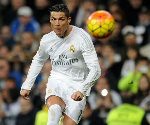 Weddenschappen Champions Leageu voetbal Real Madrid Getty