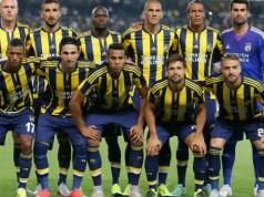 Süper Lig Fenerbahçe - Besiktas Getty