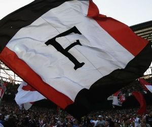 Champions League Feyenoord weddenschappen Getty