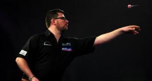 Darten uitslagen - Premier League Darts Getty