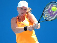US Open ronde 2: Kiki Bertens moet op grand slam NY scoren | Getty