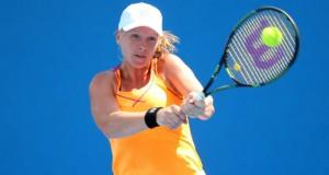 US Open ronde 2: Kiki Bertens moet op grand slam NY scoren   Getty