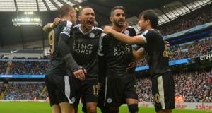 Premier League voetbal programma Arsenal - Leicester City Getty