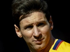 Lionel Messi nierklachten - FC Barcelona Getty