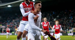 Eredivisie programma: PSV - ADO Ajax - AZ Getty