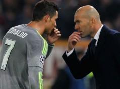 Derby Real Madrid - Atletico Madrid Getty