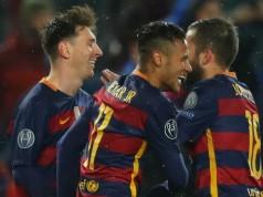 EL Clasico FC Barcelona - Real Madrid, klassieker voetbal Spanje Getty