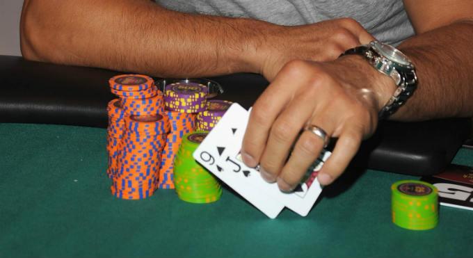poker 888casino