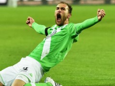 Bas Dost | Champions League|wedden voetbal Getty