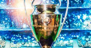 gratis wedden op voetbal: Champions League halve finales Getty
