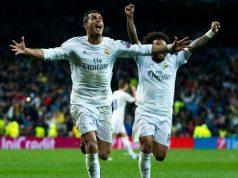 Champions League wedden op voetbal - Real met Ronaldo favoriet Getty