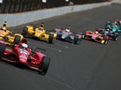 Indy 500: James Hinchcliffe start vanaf pole bij de honderdste editie