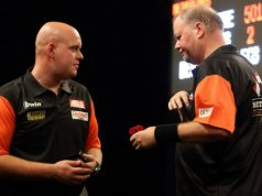 Gokken World Cup of Darts betting: Nederland bij goksites favoriet Getty