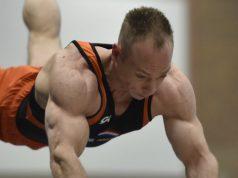 Olympische Spelen 2016 - come back Yuri van Gelder goud waard? VI Images