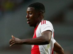 Ajax - PAOK Saloniki Champions League: Riechedly Bazoer onzeker Getty