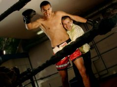Rico Verhoeven – Badr Hari Glory kickboksen 10 december Duitsland Getty