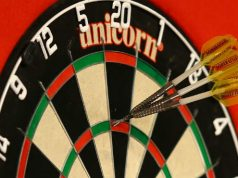 World Series Darts Finals Amsterdam: MvG weer topfavoriet bookmakers