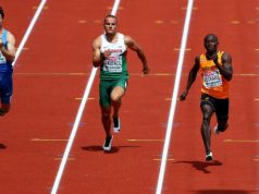 Programma EK Atletiek 2016 vandaag: Churandy Martina 100 meter Getty
