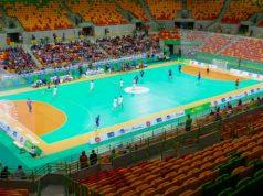 Olympische Spelen 2016: vrouwen handbal gaan voor goud in Rio Getty