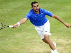 Programma Wimbledon 2016 vandaag LIVE Roger Federer - Marin Cilic Getty