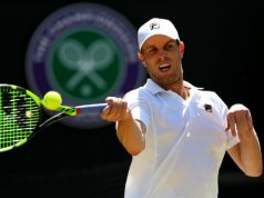 Programma Wimbledon 2016 vandaag LIVE Milos Raonic - Roger Federer Getty