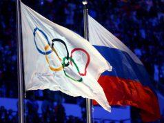 Rusland doet mee op Olympische Spelen 2016: WADA tegen IOC Getty