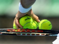 Gok op Australian Open en ontvang Gratis Wedden en Casino speelgeld Getty