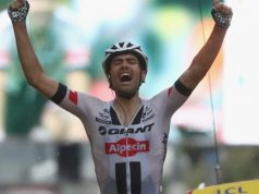 WK Tijdrijden Tom Dumoulin winnaar tijdrit voorspellen bookmaker Getty