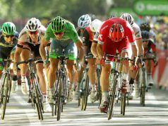 Rustdag Tour de France 2016 vandaag: Zware bertgetappes in verschiet Getty